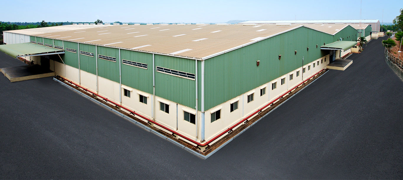 Neelamangala Warehouse