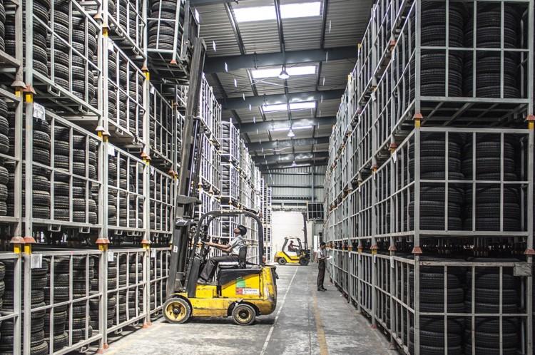 IndoSpace Warehouse & Logistics