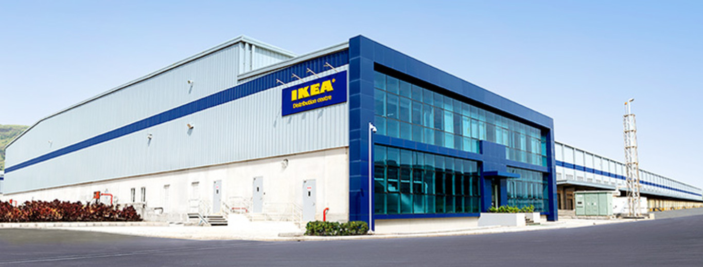 IndoSpace Our Solution Ikea