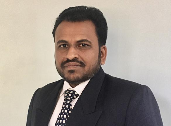 Vijay Pandit