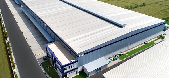 Luhari Industrial Park
