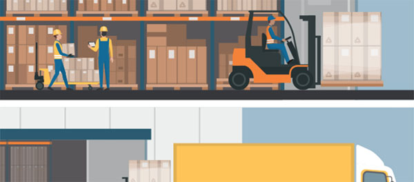 Warehousing KPIs