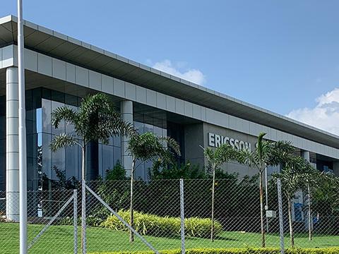 IndoSpace Success Ericsson Cover