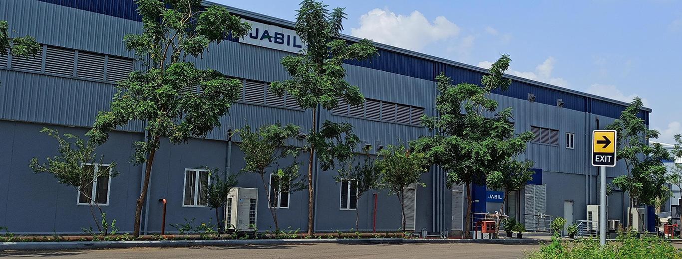 IndoSpace Success Jabil
