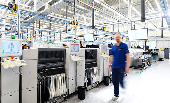 Design Technical Ececution Ericsson