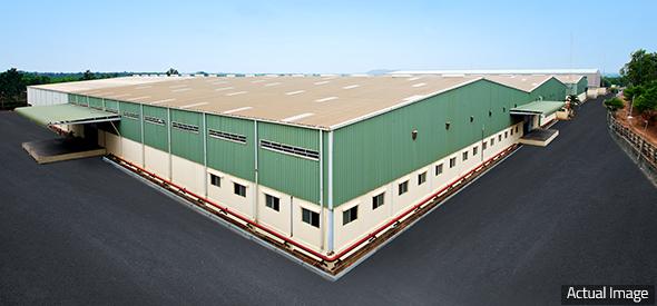 Neelamangala Industrial Park