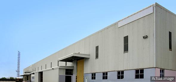 Puduvoyal Warehouse