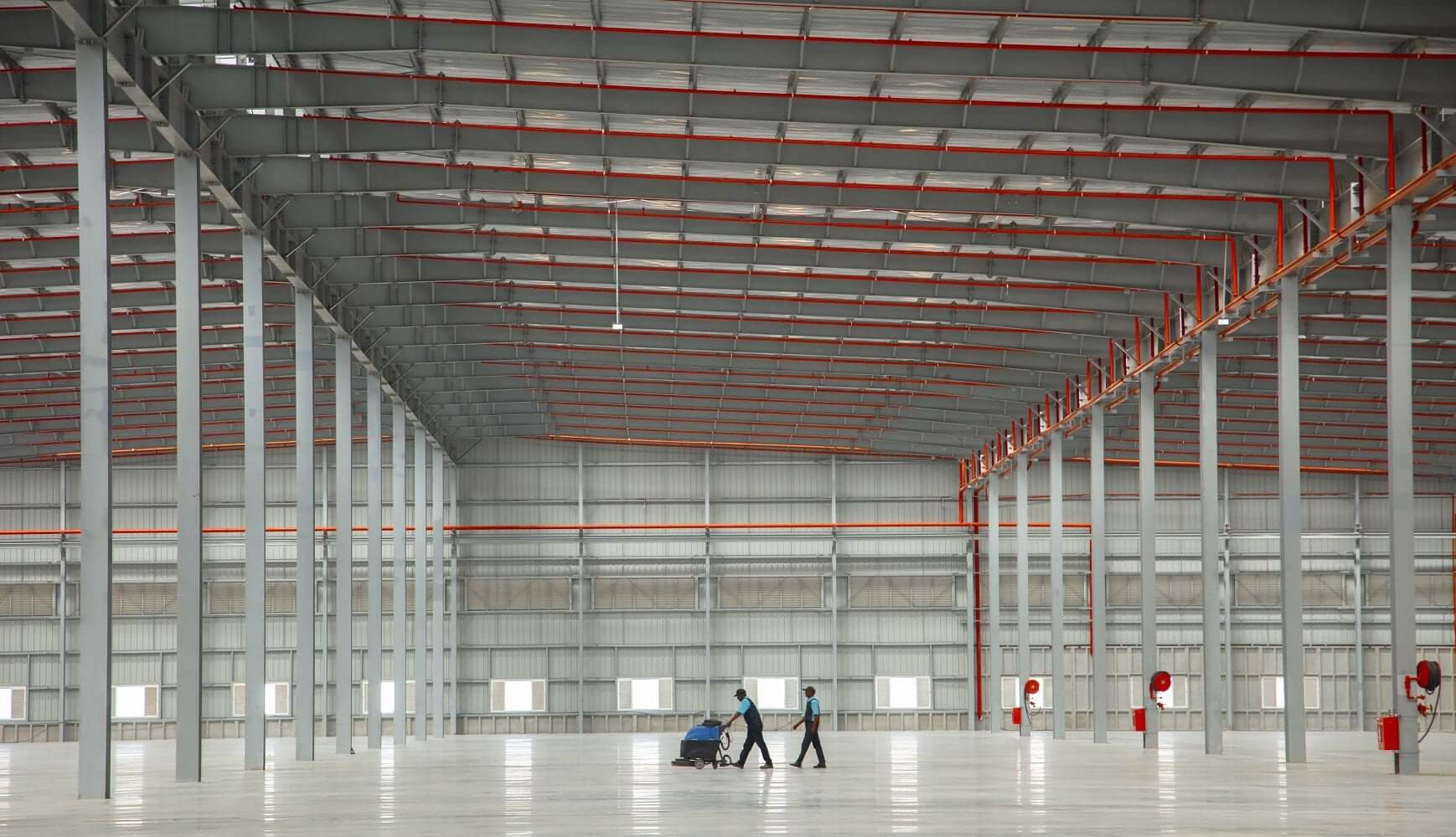 IndoSpace Industrial and Logistics Park Chakan